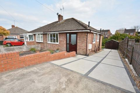 2 bedroom semi-detached bungalow to rent - Colins Walk, Scotter, Gainsborough