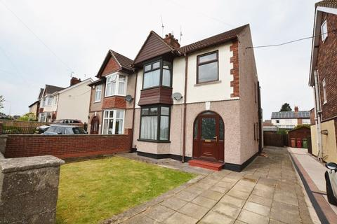 3 bedroom semi-detached house for sale - West Common Lane, Scunthorpe