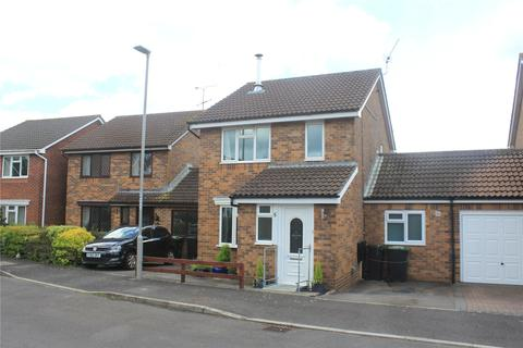 4 bedroom detached house for sale - Wydford Close, Sherborne, DT9