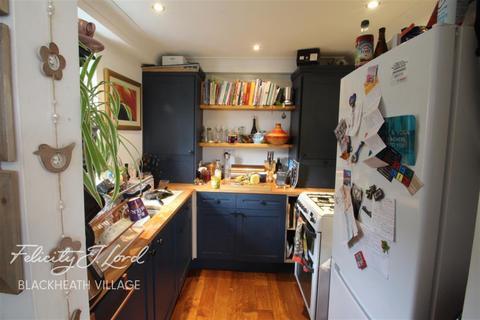 1 bedroom flat to rent - Lewisham Hill