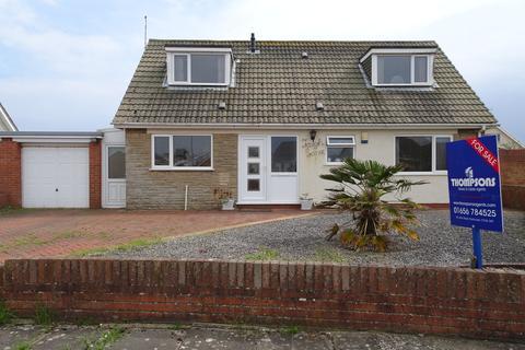 4 bedroom detached bungalow for sale - SPOONBILL CLOSE, REST BAY, PORTHCAWL, CF36 3UR