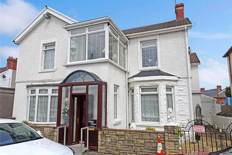 4 bedroom detached house for sale - GLAN ROAD, PORTHCAWL, CF36 5DF