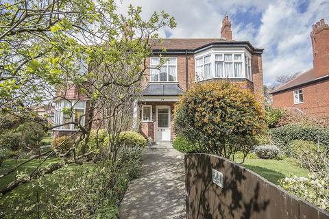 5 bedroom detached house for sale - Fernville Road, Gosforth