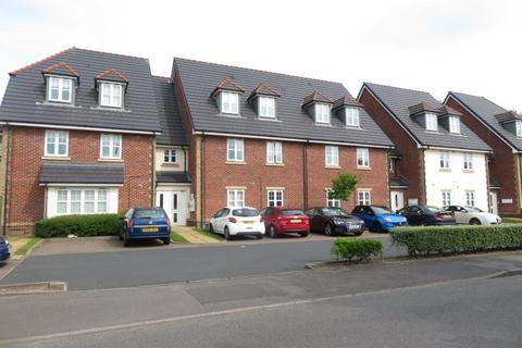 2 bedroom apartment to rent - Greenside Court, Coppice Road, Walsall Wood, WS9 9AD