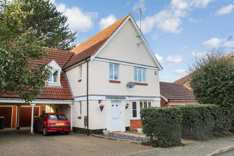 4 bedroom detached house for sale - Blackthorn Road South Wootton Kings Lynn