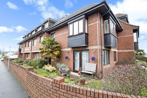 1 bedroom ground floor flat for sale - Barton Lodge Uppleby Road Poole Dorset