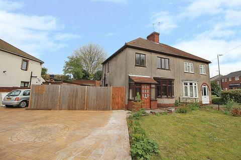 3 bedroom semi-detached house for sale - Dudley Street, Bilston, WV14 0LA