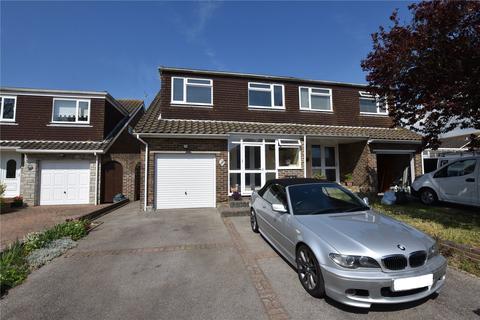4 bedroom semi-detached house for sale - Test Road, Sompting, West Sussex, BN15