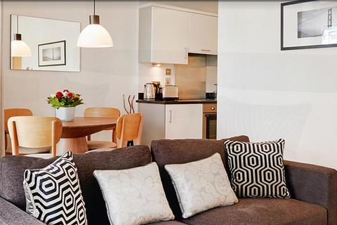 1 bedroom serviced apartment to rent - HARRINGTON COURT, HARRINGTON ROAD, SW7