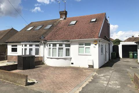 3 bedroom bungalow for sale - Westbourne Road, Staines Upon Thames, TW18