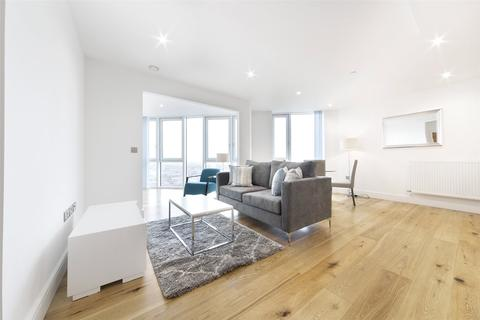 2 bedroom apartment for sale - Sky View Tower, Capital Towers, 12 High Street, Stratford, London, E15