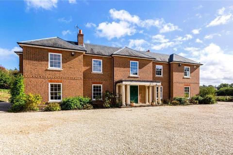 5 bedroom detached house for sale - Weston, Great Shefford, Newbury, Berkshire