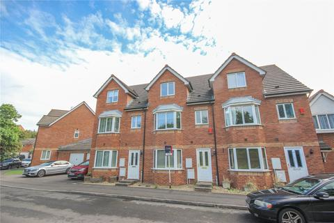 4 bedroom terraced house to rent - Snowberry Close, Bradley Stoke, Bristol, BS32