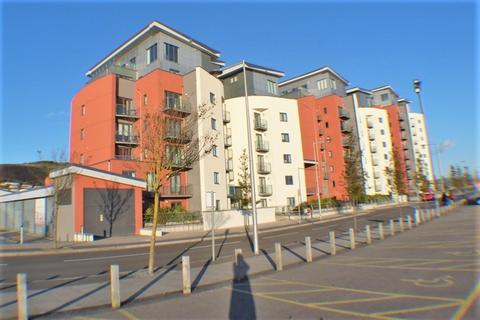 1 bedroom flat for sale - 120 South Quay Kings Road Swansea