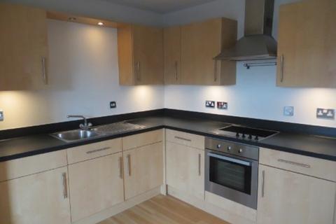 1 bedroom flat to rent - Bradbury Place, Huntingdon