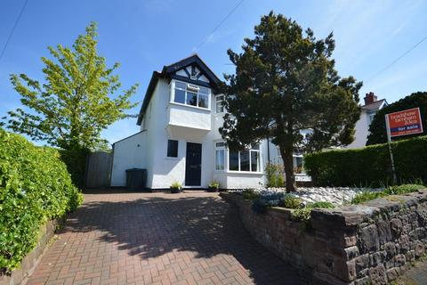 3 bedroom semi-detached house for sale - Pine View Drive, Heswall