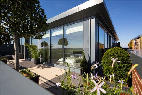 4 bedroom penthouse for sale - The Residence, Bishopthorpe Road, York, YO23