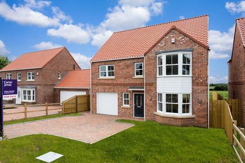 4 bedroom detached house for sale - Applegarth Plot D, Main Street, Linton On Ouse, York, YO30