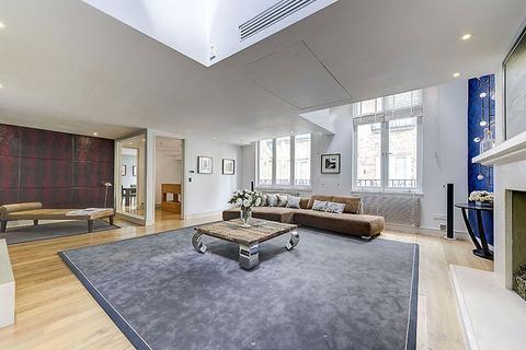 4 bedroom house for sale - Montpelier Mews, Knightsbridge,, London, SW7
