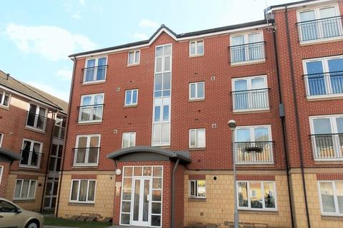 2 bedroom apartment for sale - Balfour Close, Kingsthorpe Northampton NN2 6LL