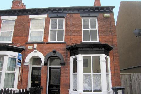 3 bedroom house for sale - De Grey Street, Hull, HU5 2RU