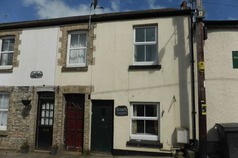3 bedroom terraced house for sale - 6 Grenville Road, Lostwithiel