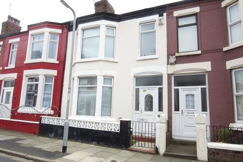 4 bedroom terraced house for sale - Guernsey Road, Liverpool, L13 6RZ