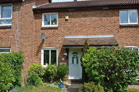 2 bedroom terraced house for sale - BOURNE END