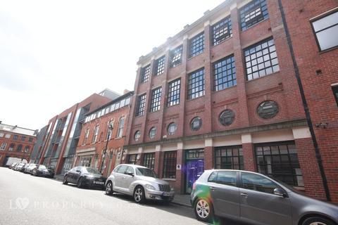 2 bedroom apartment for sale - Tenby Street, Birmingham