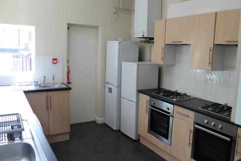 2 bedroom house share to rent - Kedleston Road, Derby,