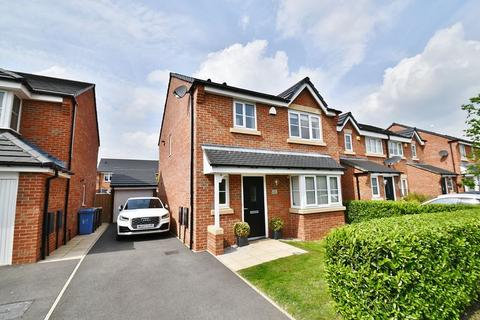 3 bedroom detached house for sale - Chichester Lane, Manchester