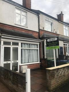 2 bedroom house to rent - Two Bedroom House In Bearwood