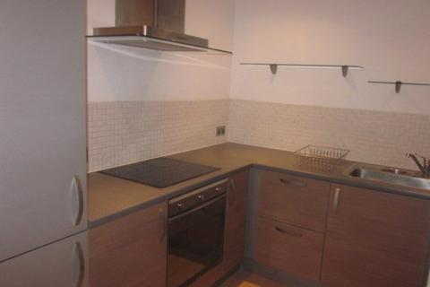2 bedroom apartment to rent - The Habitat, Woolpack Lane