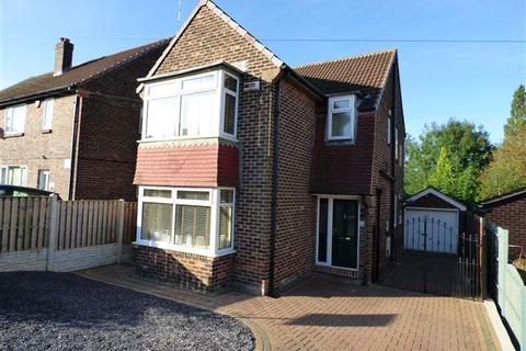 3 bedroom detached house for sale - Oakwood Grove, Rotherham, S60 3ES