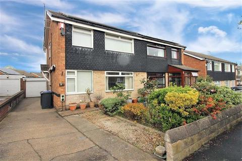 3 bedroom semi-detached house for sale - Rodger Road, Woodhouse, Sheffield, S13 7RG