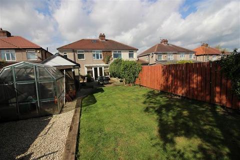 3 bedroom semi-detached house for sale - Elmfield Avenue, Sheffield, S5 7TF