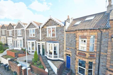 3 bedroom terraced house to rent - 21 Islington Road, Southville, Bristol, BS3 1 QB