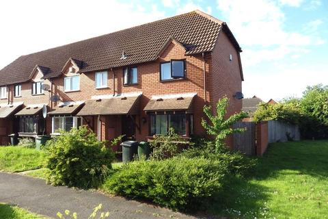 2 bedroom terraced house to rent - Oaktree Crescent, Bristol