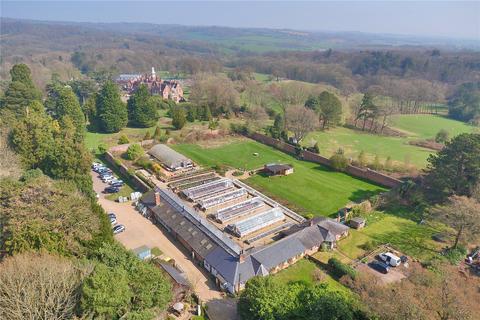 Farm for sale - Water Lane, Hawkhurst, Cranbrook, Kent, TN18