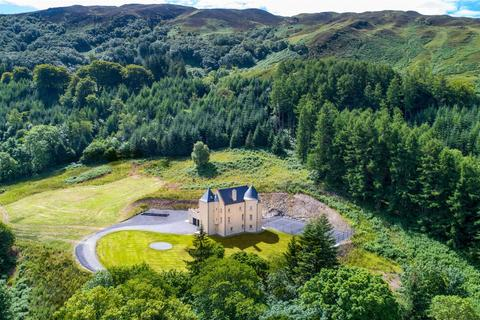 5 bedroom character property for sale - The Tower House Lot 1, Glenmore, Kilmelford, Oban, PA34