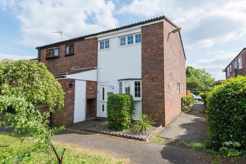 3 bedroom end of terrace house for sale - Royal Walk, Wallington