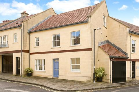 5 bedroom end of terrace house for sale - Circus Mews, Bath, BA1