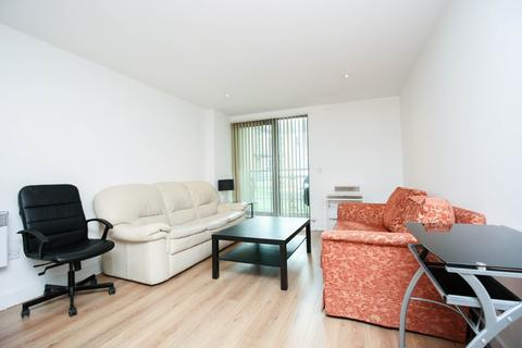 2 bedroom apartment to rent - Orion Building, City Centre