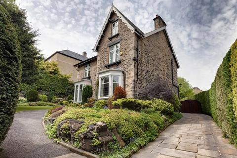6 bedroom detached house for sale - Barkers Road, Sheffield