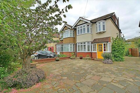 3 bedroom semi-detached house for sale - Willow Road, Enfield