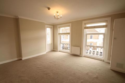 Studio to rent - Chatham Place, Brighton