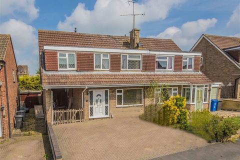 4 bedroom semi-detached house for sale - Braemar Close, Kettering