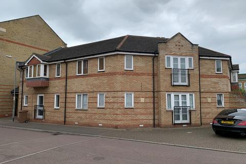 2 bedroom ground floor flat for sale - Evelyn Place, Chelmsford, CM1