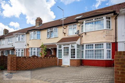 4 bedroom terraced house for sale - Ash Grove, Hounslow, TW5
