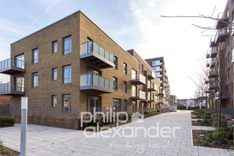 2 bedroom apartment to rent - Bath House Court, Smithfield Square, Hornsey, N8
